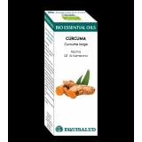 Bio Essential Oil Cúrcuma · Equisalud · 10 ml