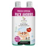 Pack Champú Escolar · Armonía · 300 + 300 ml