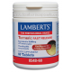 Cúrcuma - Liberación Rápida · Lamberts · 60 comprimidos