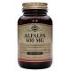 Alfalfa 600 mg · Solgar · 100 comprimidos