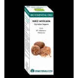 Bio Essential Oil Nuez Moscada · Equisalud · 10 ml