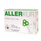 Allerkur · Herbofarm · 40 comprimidos