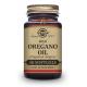 Aceite de Orégano Silvestre · Solgar · 60 perlas
