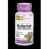 Butterbur (Petasita) · Solaray · 60 Cápsulas