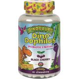 DinoDophilus · Kal · 60 Comprimidos