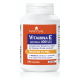 Vitamina E Natural 400 UI · Natysal · 120 Cápsulas