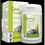 Omega Complex · Tegor · 30 Perlas
