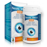 Neuro&Visión DHA · Tegor · 60 perlas