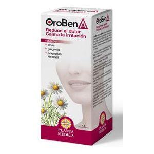 Oroben Colutorio · Planta Médica · 150 ml