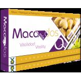 Maca Más Dos · Tegor · 30 Comprimidos