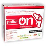 PoliarOn · Pinisan · 60 cápsulas