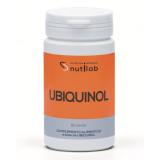 Ubiquinol 55 mg · Nutilab · 60 perlas