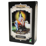 Henna Castaño Oscuro Profundo · Rhade Shyam · 100 gramos