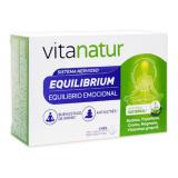 Vitanatur Equilibrium · Diafarm · 60 comprimidos