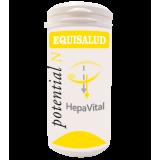 HepaVital Potential-N · Equisalud · 60 Cápsulas