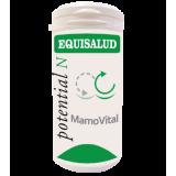 MamoVital Potential-N · Equisalud · 60 Cápsulas