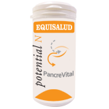 PancreVital Potential-N · Equisalud · 60 Cápsulas