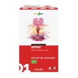 Infusión Flechazo de Amor BIO · Nova Diet · 20 filtros