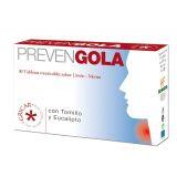 Prevengola · Herbofarm · 30 comprimidos