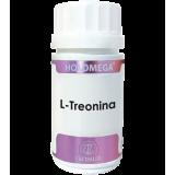 Holomega L-Treonina · Equisalud · 50  Cápsulas