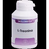 Holomega L-Treonina · Equisalud · 180  Cápsulas