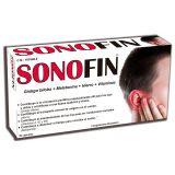 Sonofin · Pharma OTC · 30 cápsulas