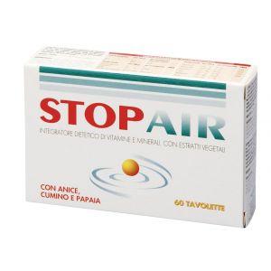Stopair · Herbofarm · 60 comprimidos