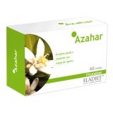 Azahar Fitotablets · Eladiet · 60 comprimidos
