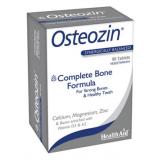 Osteozin · Health Aid · 90 comprimidos