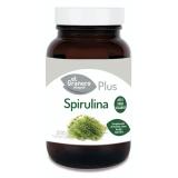 Spirulina · El Granero Integral · 200 comprimidos