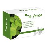 Té Verde Fitotablets · Eladiet · 60 comprimidos