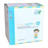 Entero Activ JR FS · CFN · 30 sticks