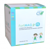 Forti Mag JR FS · CFN · 30 sticks