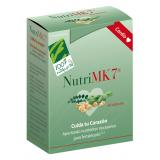 NutriMK7 Cardio · 100% Natural · 60 cápsulas