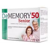 DeMemory Senior 50 · Pharma OTC · 14 sobres