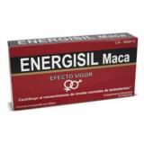 Energisil Maca · Efecto Vigor · Pharma OTC · 30 cápsulas