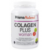 Colagen Plus Woman · Prisma Natural · 300 gramos