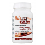 Bilenzyme Premium · Bilema · 30 cápsulas