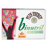 Binutril Plus Energy · Bilema · 30 sobres