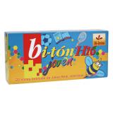 Jalea Real Bi-ton H16 Niños · Bilema · 20 viales