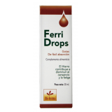 Ferridrops · Bilema · 30 ml