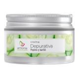 Crema Depurativa · Armonia · 50 ml
