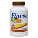 Flavón (Vitamina C) · Bilema · 100 cápsulas