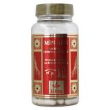 Ginseng Min-Gen · Bilema · 60 cápsulas