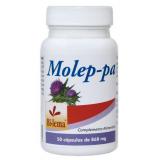 Molep-pa (Molhepa) · Bilema · 50 cápsulas