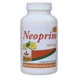 Neoprim (Onagra) · Bilema · 200 perlas