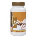 Propóleo Complex · Bilema · 60 cápsulas