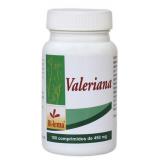 Valeriana · Bilema · 100 comprimidos
