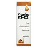 Vitamina D3 & K2 · Bilema · 30 ml