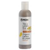 Gel Exfoliante de Tilo y Limón · MON · 200 ml